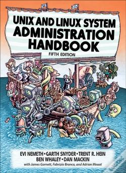 Wook.pt - Unix And Linux System Administration Handbook