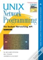 Unix Network Programmingsockets Networking Api
