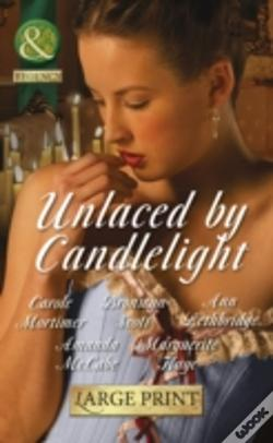 Wook.pt - Unlaced By Candlelight