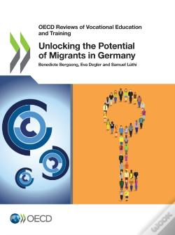 Wook.pt - Unlocking The Potential Of Migrants In Germany