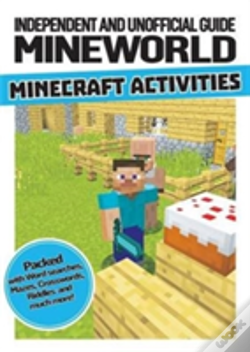 Wook.pt - Unofficial Gde Mineworld Ultima Activ Bk