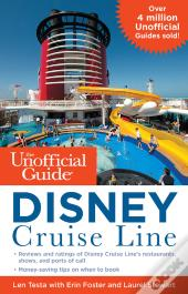 Unofficial Guide To The Disney Cruise Line