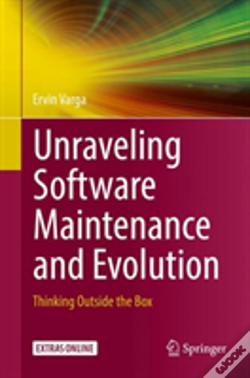 Wook.pt - Unraveling Software Maintenance And Evolution