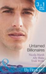 Untamed Billionaires