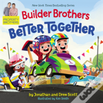 Unti Celeb Brothers Picture Book #2