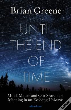 Wook.pt - Until The End Of Time