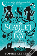 Untitled 5 (Scarlet And Ivy, Book 5)