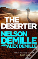 Untitled Nelson Demille 1 (Co-Authored)