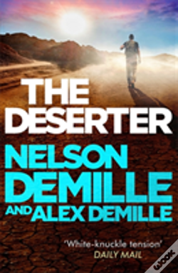 Wook.pt - Untitled Nelson Demille 1 (Co-Authored)