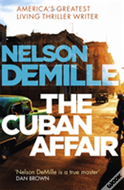 Wook.pt - Untitled Nelson Demille 1