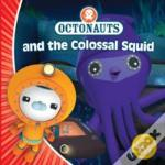 Untitled Octonauts 8x8 Storybook