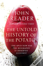 Untold History Of The Potato