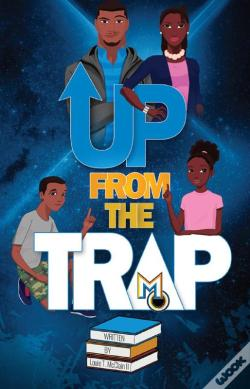Wook.pt - Up From The Trap