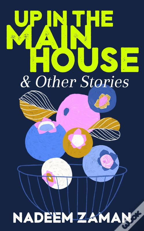 Up In The Main House & Other Stories Epub Baixar Grátis