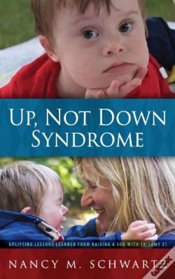 Wook.pt - Up, Not Down Syndrome: Uplifting Lessons