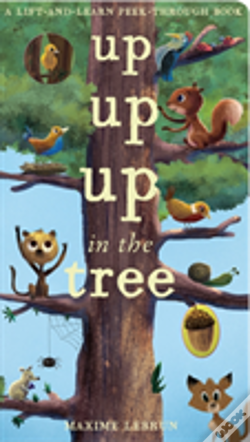Wook.pt - Up, Up, Up In The Tree