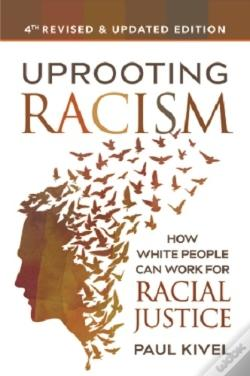 Wook.pt - Uprooting Racism - 4th Edition