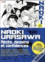 Urasawa ; Official Guide Book