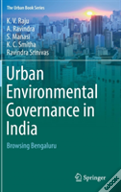Wook.pt - Urban Environmental Governance In India