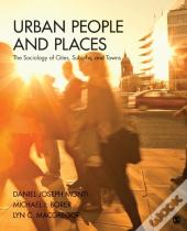 Urban People And Places