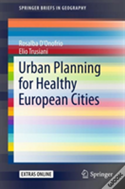 Wook.pt - Urban Planning For Healthy European Cities