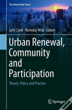 Wook.pt - Urban Renewal, Community And Participation