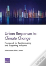 Urban Responses To Climate Chapb