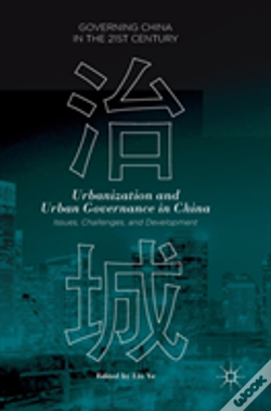 Wook.pt - Urbanization And Urban Governance In China