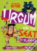 Urgum And The Seat Of Flames