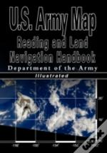 U.S. Army Map Reading And Land Navigation Handbook