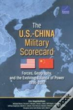 Us China Military Scorecard Fopb