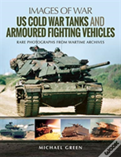 Wook.pt - Us Cold War Tanks & Armoured Fighting Ve