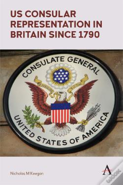 Wook.pt - Us Consular Representation In Britain Since 1790