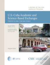 U.S.-Cuba Academic And Science-Based Exchanges