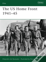 Us Home Front 1941-45
