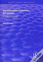 Us Indonesian Hegemonic Bargaining