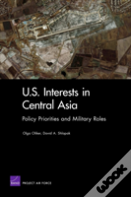 U.S. Interests In Central Asia