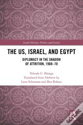 Us, Israel, And Egypt
