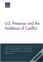 Us Presence Amp The Incidence Ofpb