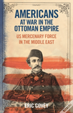 Wook.pt - Usa At War With The Ottoman Empire