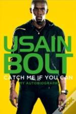 Usain Bolt My Autobiography Hb