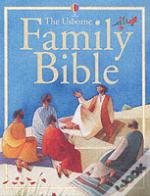 Usborne Family Bible - Reduced-Format Edition