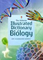 Usborne Illustrated Dictionary Of Biology