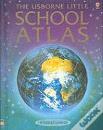 Usborne Little School Atlas