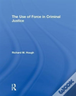 Use Of Force By Cj Personnel