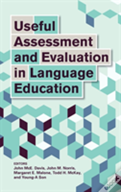 Wook.pt - Useful Assessment And Evaluation In Language Education