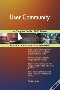 Wook.pt - User Community A Complete Guide - 2020 Edition