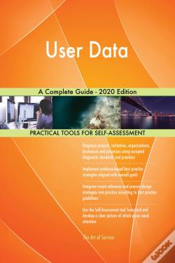 Wook.pt - User Data A Complete Guide - 2020 Edition