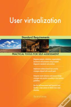 Wook.pt - User Virtualization Standard Requirements