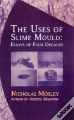 Uses Of Slime Mould